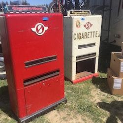 Cigarette Machines