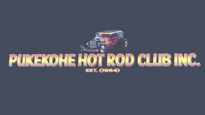Pukekohe Hot Rod Club