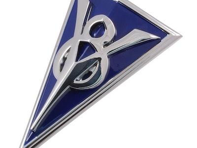 Grill/Radiator Emblems