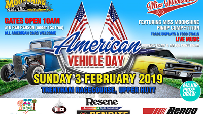 American Vehicle Day