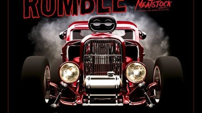 American Rumble