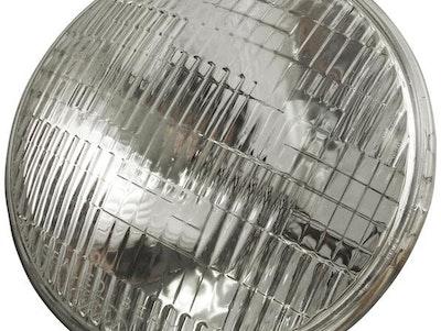 Head Lights, Bulbs & Visors