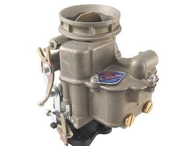 Carburetor & related parts