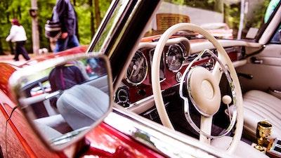 Paeroa Vintage & Classic Car Show & Swap