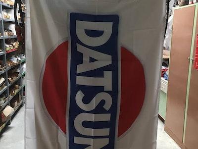 Japan, UK, European Vehicle Flags