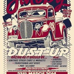 Jalopy Dust Up - 2014