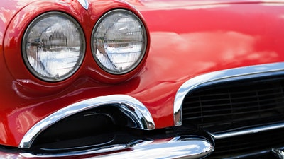 Kerikeri Klassic Cars, Hot Rods & Bike Show