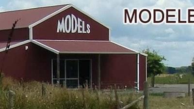 Model Barn Open Day