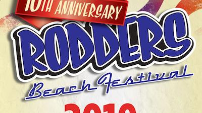 Rodders Beach Festival