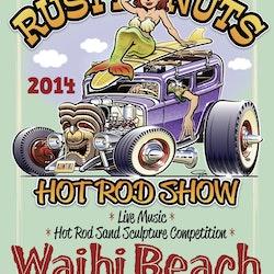 Rusty Nuts - 2014